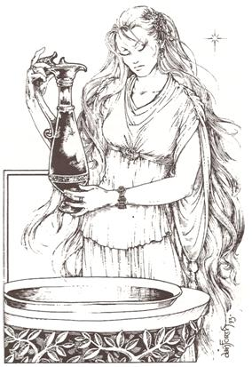 middle earth campaign setting (4e campaign setting)/character ... - Hobbit Dwarves Coloring Pages