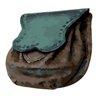Enchanted Pouch (3 5e Equipment) - Dungeons and Dragons Wiki