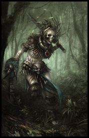 Witch Doctor (3 5e Class) - Dungeons and Dragons Wiki