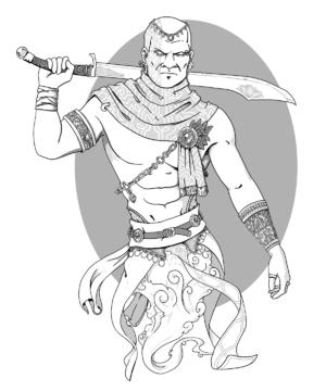 SRD5:Djinni - Dungeons and Dragons Wiki