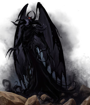 Shadow Demon (3.5e Monster) - Dungeons and Dragons Wiki