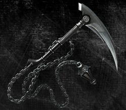 Kama, Double Chained